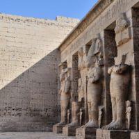 エローヒーム信仰と「エホバ」の起源