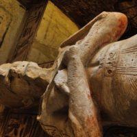 エジプトからカナンへ(2) モーセの実在性
