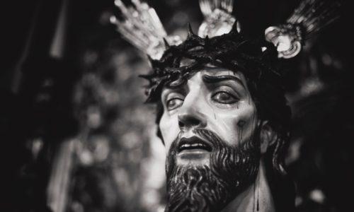 イエス・キリストが死ぬと人が救われるのはなぜか(2)