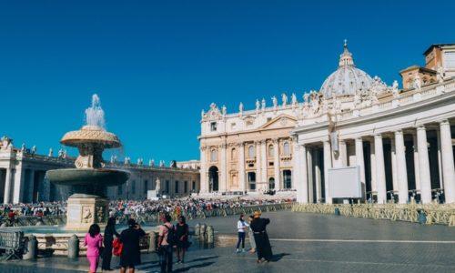 教皇の権威衰退と宗教改革の始まり